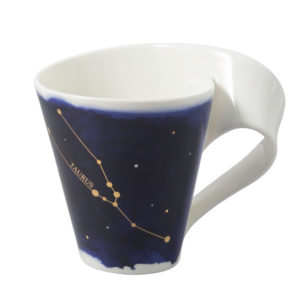 New Wave Stars Mug Taurus 300ml