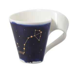 New Wave Stars Mug Scorpio 300ml