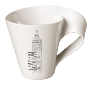 Modern Cities Mug London 300ml