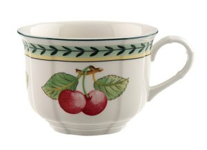 French Garden Fleurence Breakfast Cup 350ml