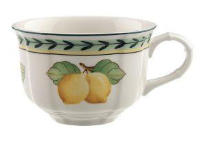 French Garden Fleurence Tea Cup 200ml