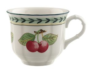 French Garden Fleurence Coffee Cup 200ml