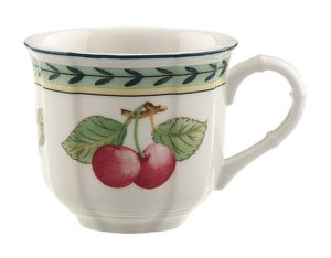 French Garden Fleurence Espresso Cup 100ml