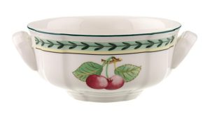 French Garden Fleurence Soup Cup 350ml