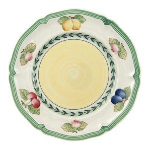 French Garden Fleurence Bread & Butter Plate 17cm