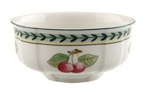 French Garden Fleurence Individual Bowl 12cm