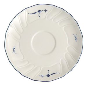 Vieux Luxembourg Coffee Saucer 14 cm