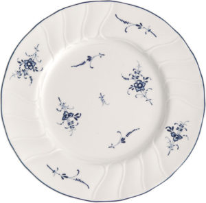 Vieux Luxembourg Salad Plate 21cm