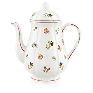 Petite Fleur Coffeepot 1.25L