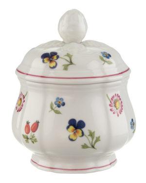 Petite Fleur Covered Sugar Bowl 200ml