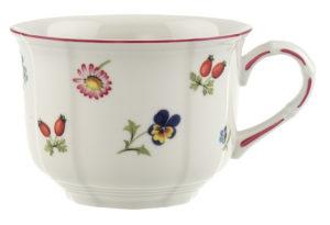Petite Fleur Breakfast Cup 350ml