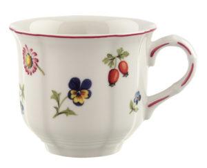 Petite Fleur Coffee Cup 200ml