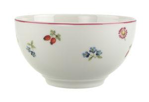Petite Fleur Bowl 650ml