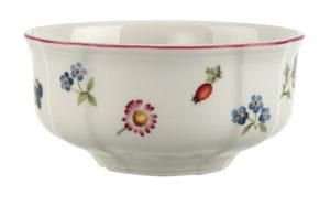 Petite Fleur Individual Bowl 370ml
