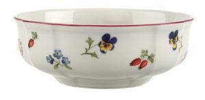 Petite Fleur Individual Bowl 500ml