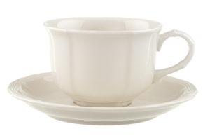 Manoir Tea Cup &  Saucer 2 Piece