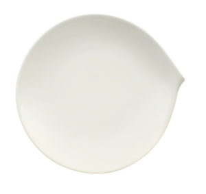 Flow Flat Plate Small 26x24cm