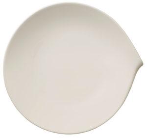 Flow Gourmet Plate 31x29cm