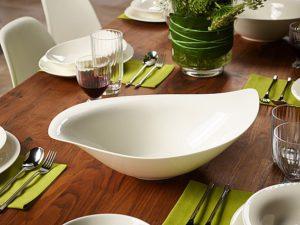 New Cottage Salad Bowl 45x31cm