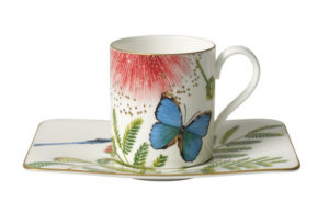 Amazonia Coffee Cup & Saucer 210ml