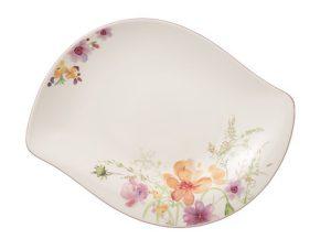 Mariefleur Serve & Salad Flat Bowl 34cm
