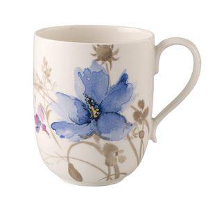 Mariefleur Gris Latte Macciato Mug 480ml