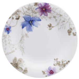Mariefleur Gris Flat Plate 27cm