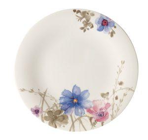 Mariefleur Gris Salad Plate 21cm