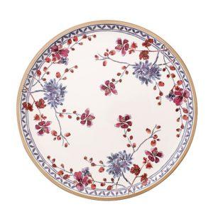Artesano Lavendel Pizza Plate 32cm