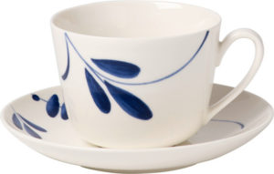 Brindille Coffee/Tea Cup & Saucer200ml