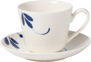 Brindille Espresso Cup & Saucer 100ml
