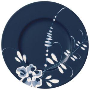 Brindille Bread & Butter Plate Blue 17.5cm