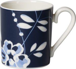 Brindille Mug Blue 250ml