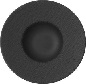 Manufacture Rock Pasta Plate 28cm