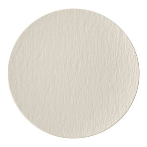 Manufacture Rock Blanc Gourmet Plate