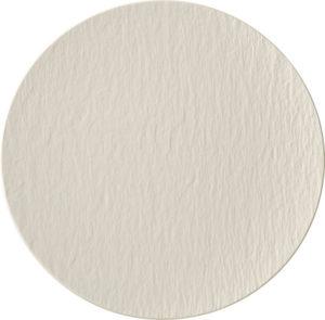 Manufacture Rock Blanc Universal Plate