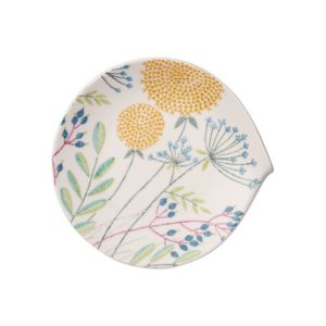 Flow Couture Salad Plate 22cm