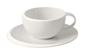 NewMoon Coffee Cup & Saucer 290ml