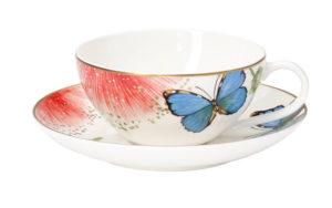 Amazonia Anmut Tea Cup & Saucer 200ml