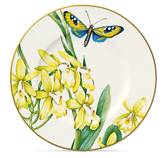 Amazonia Anmut Bread & Butter Plate 16cm