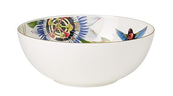 Amazonia Anmut Salad Bowl 23cm
