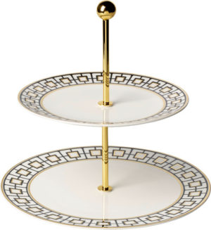 Metro Chic Gifts Tray Stand