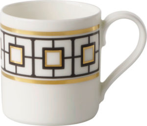 Metro Chic Espresso Cup 80ml