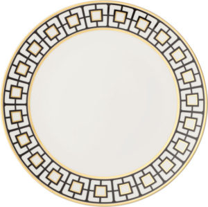 Metro Chic Flat Plate 27cm