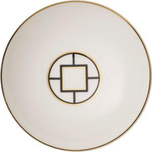 Metro Chic Deep Plate 22cm