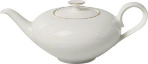 Anmut Gold Teapot 1L
