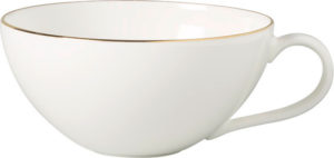 Anmut Gold Tea Cup