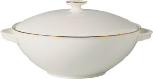 Anmut Gold Soup Tureen 2.2L