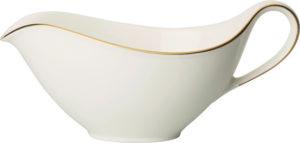 Anmut Gold Sauceboat 440ml
