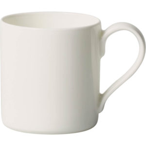 Metro Chic Blanc Coffee Cup 210ml